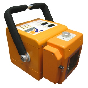 ULTRA 10060hf portable x-ray unit