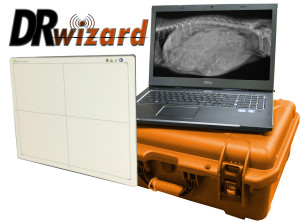digital x-ray dr-wizard