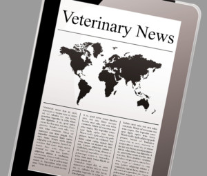 veterinary e-news