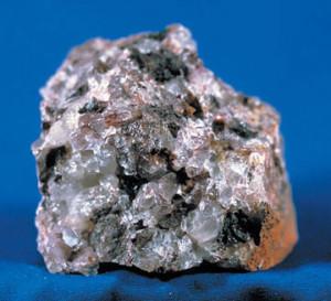 calcium tungstate