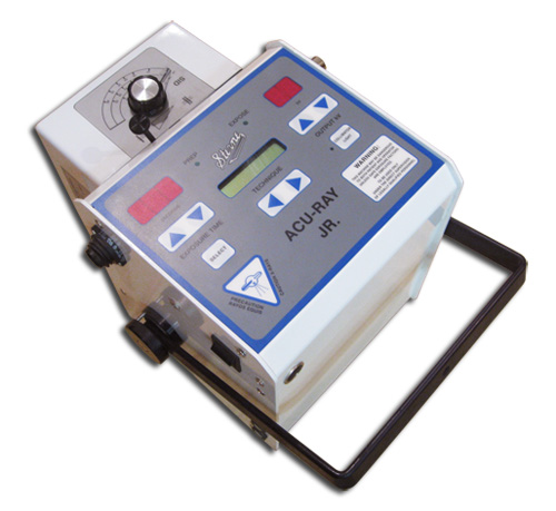 Acuray Junior Portable x-ray unit