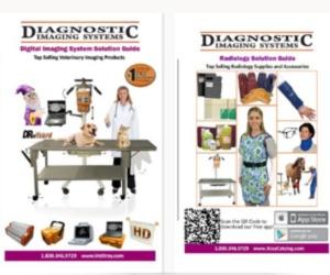 veterinary catalogs