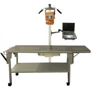 vv200 mobile exam x-ray table