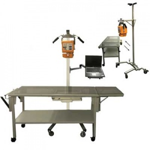 vv300 all-in-one mobile exam system