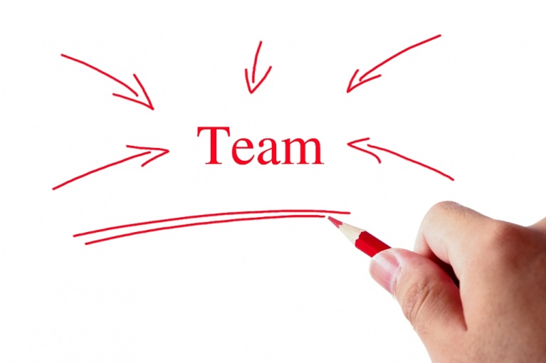 team-based operations