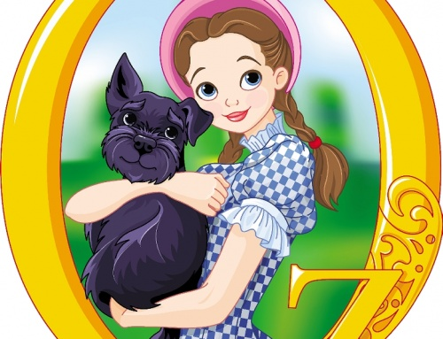 Beloved Best Friends – Our Favorite Dogs in Literature