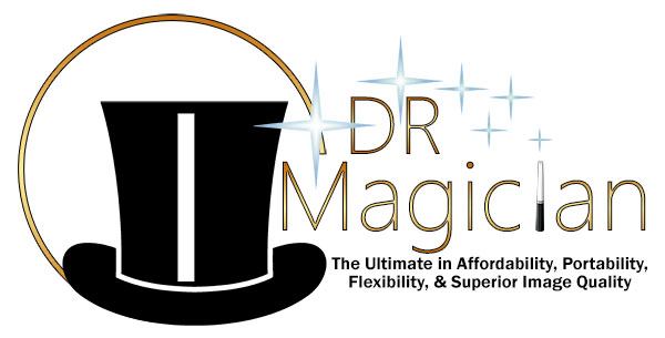 DR magician