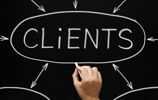 clients leverage