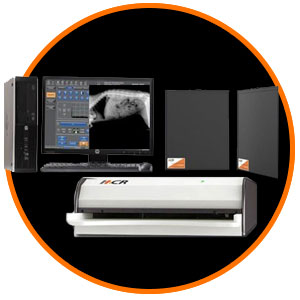 CR Scanners | Veterinary Radiology | Digital X-Ray Equipment