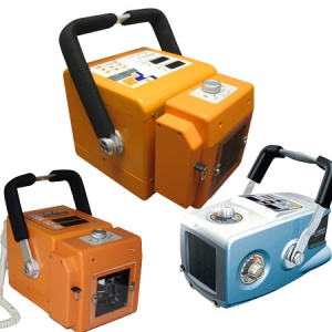 veterinary portable x-ray units