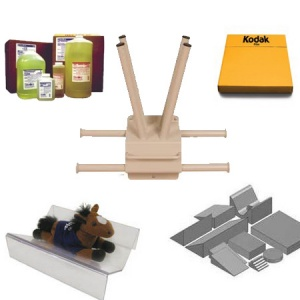veterinary supplies and equipment