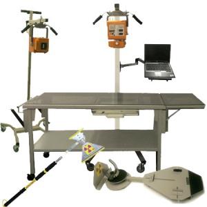versa-view radiology accessory equipment