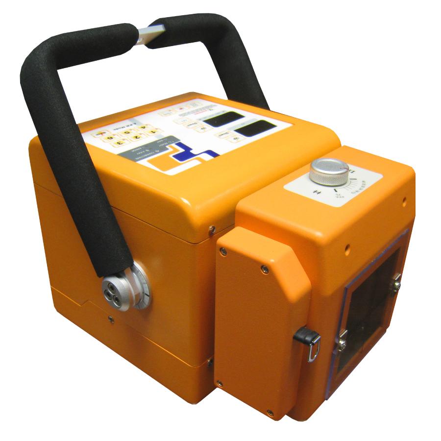 ULTRA 10060Hf portable x-ray unit