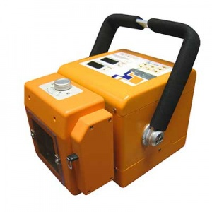 ultra 12040hf portable x-ray unit