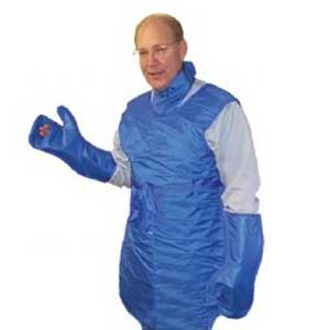 radiation protection bundles and packagess