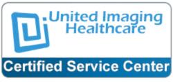 certified ultrasound service center