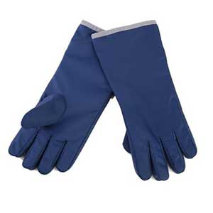 radiology lead gloves