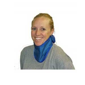 radiology thyroid collars