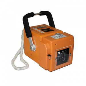 ultra 9030Hf portable x-ray unit