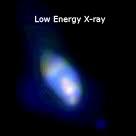 low energy x-ray