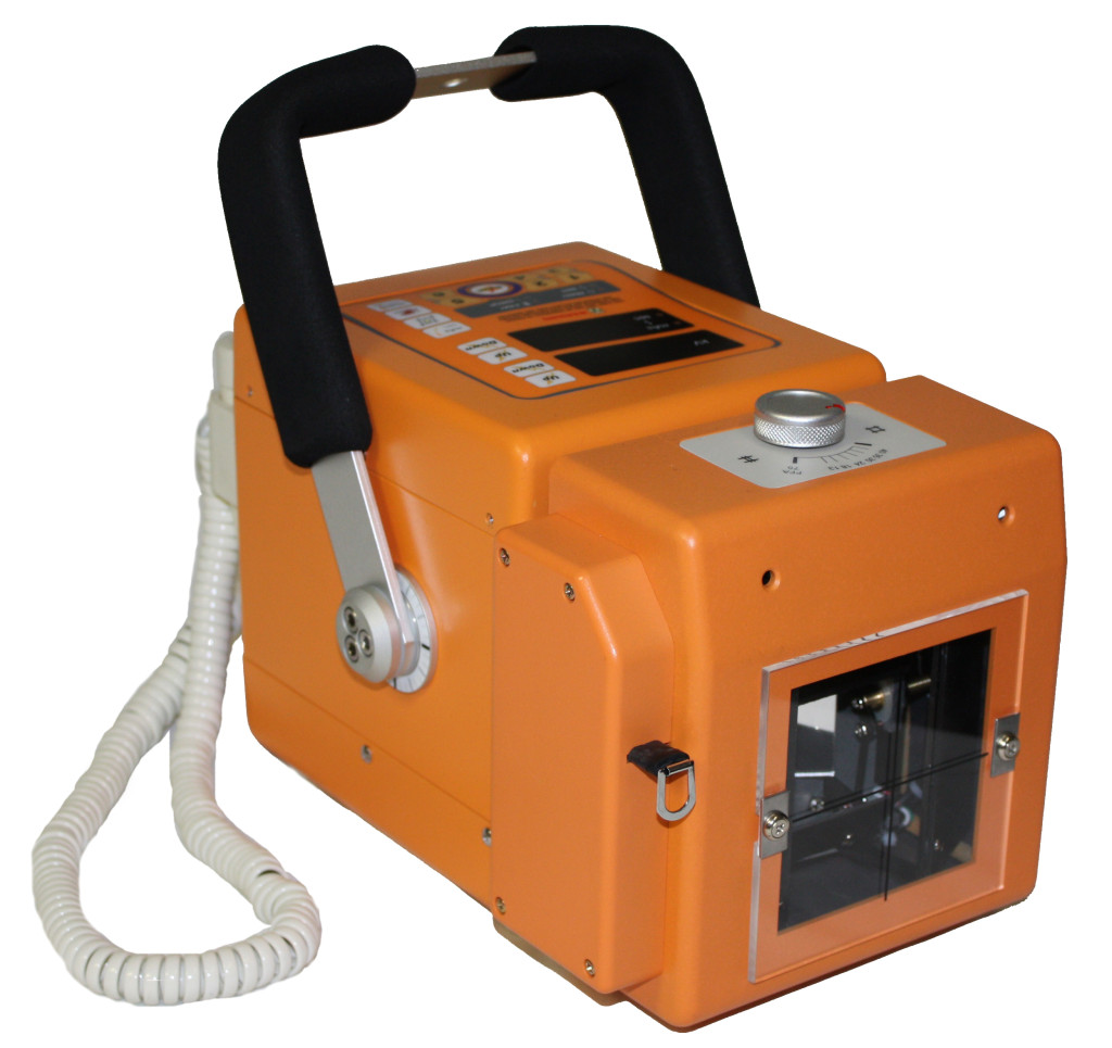 ULTRA 9030Hf portable x-ray unit