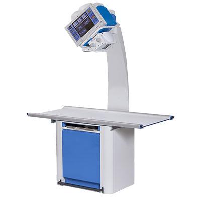 stationary x-ray table