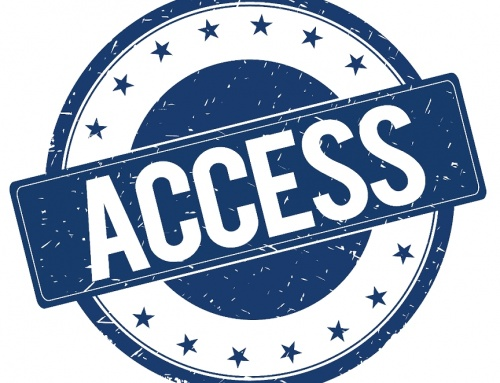 """ACCESS"" IS BETTER THAN ""ASK US"""