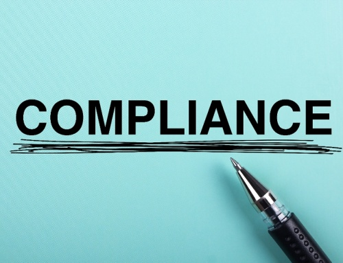 Compliance Begins & Ends With Your Veterinary Team
